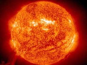 Ученые предрекают катаклизм. фото NASA
