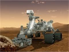 Космическое агентство собирается отправить на Марс еще один марсоход. Фото NASA.