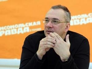 Меладзе сбил пешехода под Киевом. Фото: Артем ПАСТУХ