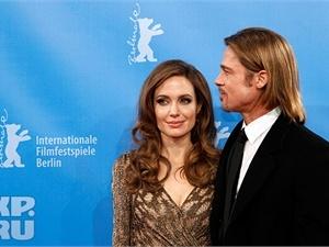 Питт и Джоли расписались после 8 лет совместной жизни.