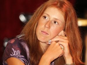 Катя решила уйти из большого спорта и посвятить себя семье. Фото: Павел ДАЦКОВСКИЙ.
