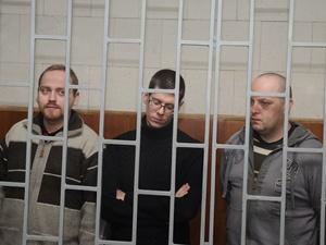 Виновным во взрыве в Запорожском храме уменьшели срок!