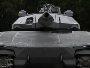 В Польше создали танк-невидимку