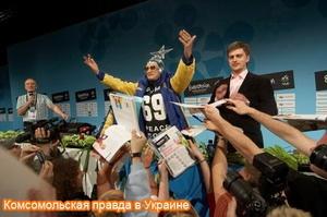 Ксения Собчак сыграет любовницу губернатора