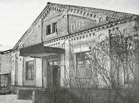 Разрушенный телеграф - не первая жертва застройщиков