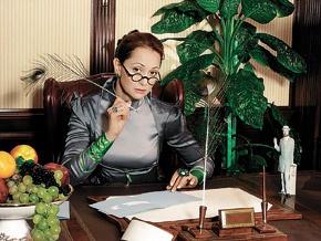 Ольга КАБО: «Дочь все время просит, чтобы я бросила работу»