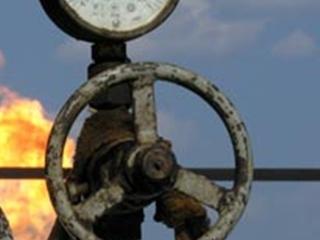 Газпром обвиняет в остановке транзита только Украину