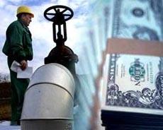 Евросоюз вмешался в газовый спор Украины с Россией