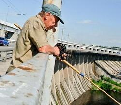 наказание за ловлю рыбы в неположенном месте
