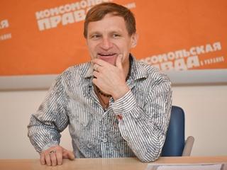 Олег Скрипка: Слушать  Лабутены  на вражеском языке, когда в Украине война, – не нормально!