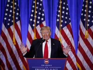 Трамп:  Я буду с Путиным жестче, чем могла бы быть Клинтон