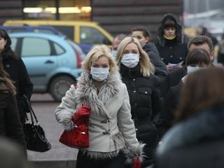 В новом году от гриппа умерли уже шесть украинцев