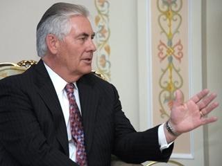 Будущий Госсекретарь Тиллерсон озвучил условие признания Крыма российским