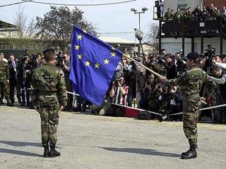 Евроармия: для чего ЕС хочет создать собственную военную машину