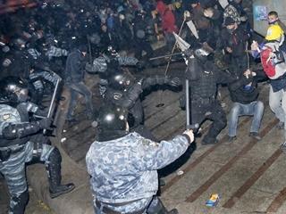 В полиции Харькова объяснили, почему экс-беркутовцы остаются в их рядах