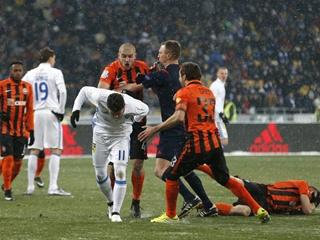 Сегодня матч года Динамо-Шахтер: последний шанс киевлян зацепиться за чемпионство