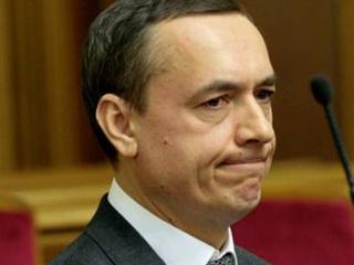 Народный фронт  вступился за Мартыненко:  Все эти  маски-шоу  свидетельствуют о чисто пиарном характере действий НАБУ