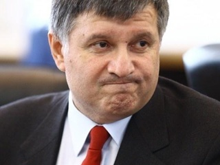 Аваков:  Фальшивый перл Скрипки о не говорящих по-украински людях - особенно омерзителен