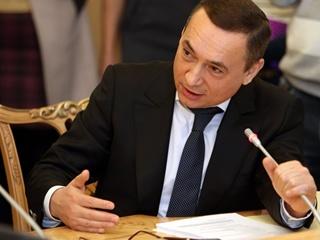 Мартыненко могут назначить залог в 300 миллионов гривен