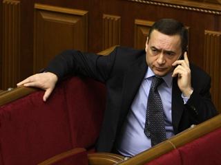 Да бандит ваш Мартыненко : Саакашвили похвалил НАБУ и вспомнил Яценюка