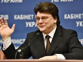 Министр спорта Жданов удивил размером своей зарплаты