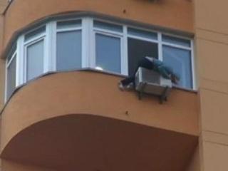В Киеве спасли женщину, дважды пытавшуюся покончить с собой