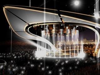 Киевлян зовут разобрать сцену  Евровидения