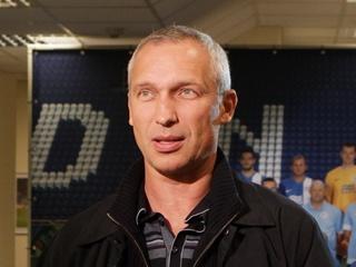 Олег Протасов считает, что  Шахтер  сильнее