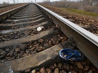 В Луцке школьницу в наушниках насмерть сбил поезд