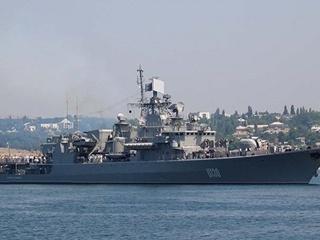 В ГПУ пожаловались на некачественный ремонт фрегата Гетмана Сагайдачного