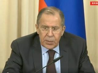 Лавров пожаловался на  визовую дискриминацию  россиян в Крыму