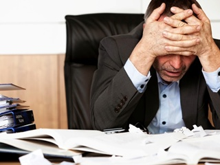 Выжженные эмоции: где нас поджидает стресс и как с этим бороться