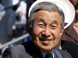 Парламент Японии разрешил императору отречься от престола