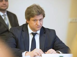 Данилюк: Украина может получить очередной транш МВФ до сентября