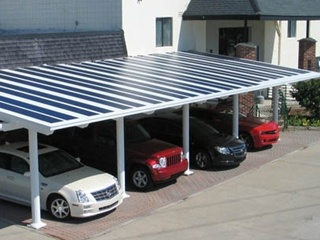 Блумберг: Через четыре года солнечная энергия будет дешевле угольной генерации