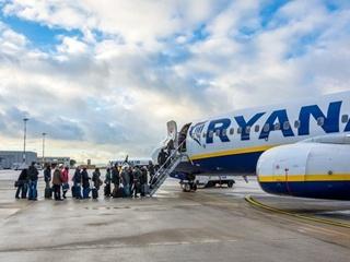 Чем заменить маршруты Ryanair
