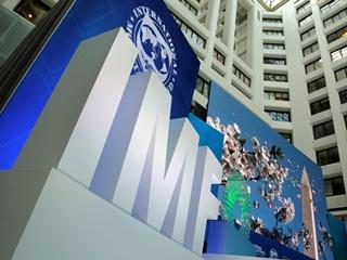 Данилюк встретился с Лагард: МВФ требует реформы