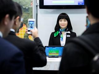 Через 30 лет роботы сделают безработными половину жителей развитых стран