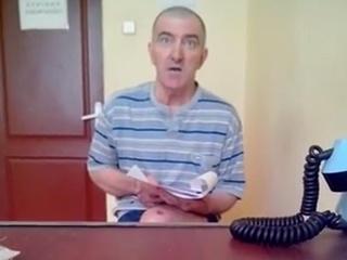 Киллер Осмаева:  Он расстреливал меня как кабана