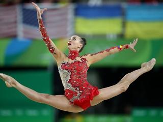 Анна Ризатдинова:  Олимпийская медаль сравнится только с рождением ребенка