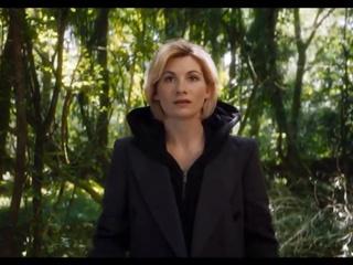 Главную роль в культовом сериале  Доктор Кто  получила женщина