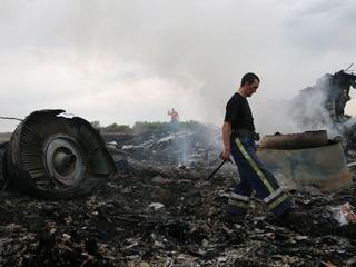 СМИ: накануне трагедии М17 РФ запретила полеты с сопредельным Донбассом