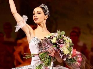 Как держать себя в форме: рецепт от звезды мирового балета