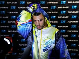 Ломаченко раскритиковал коллег:  Болельщики заснут, пока вы деретесь!