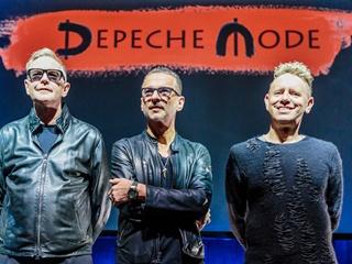 Украинские организаторы концерта Depeche Mode:  Ничего не отменяли, подготовка идет