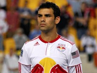 Власти США ввели санкции против футболиста сборной Мексики Рафаэля Маркеса