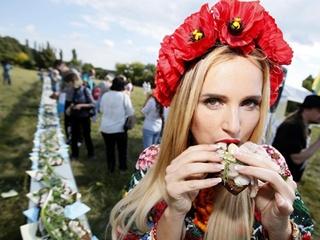 Мы посчитали, кто ест больше: украинцы или немцы
