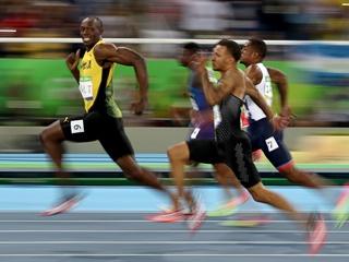 10 удивительных фактов о Болте, который прощается со спортом навсегда