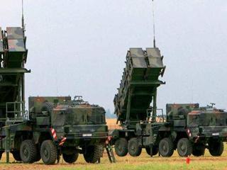 Япония развернула системы ПВО для отражения удара КНДР