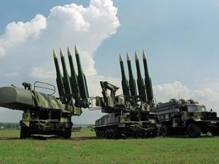 Генштаб: не стоит опасаться ПВО России